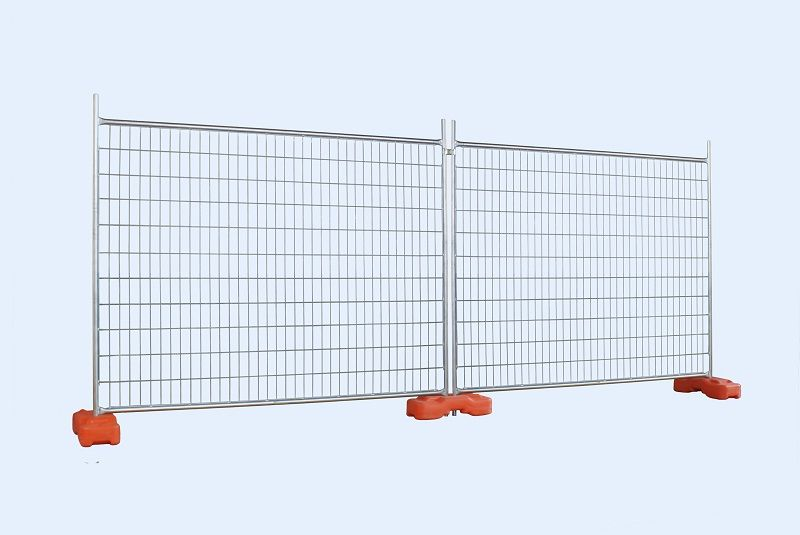 Temporary Fencing Panels Trenchbusters