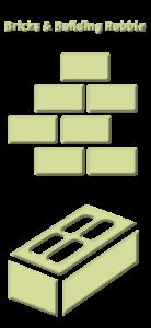 Bricks & Rubble